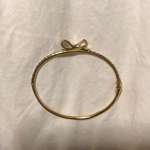 Kate spade clasp bracelet